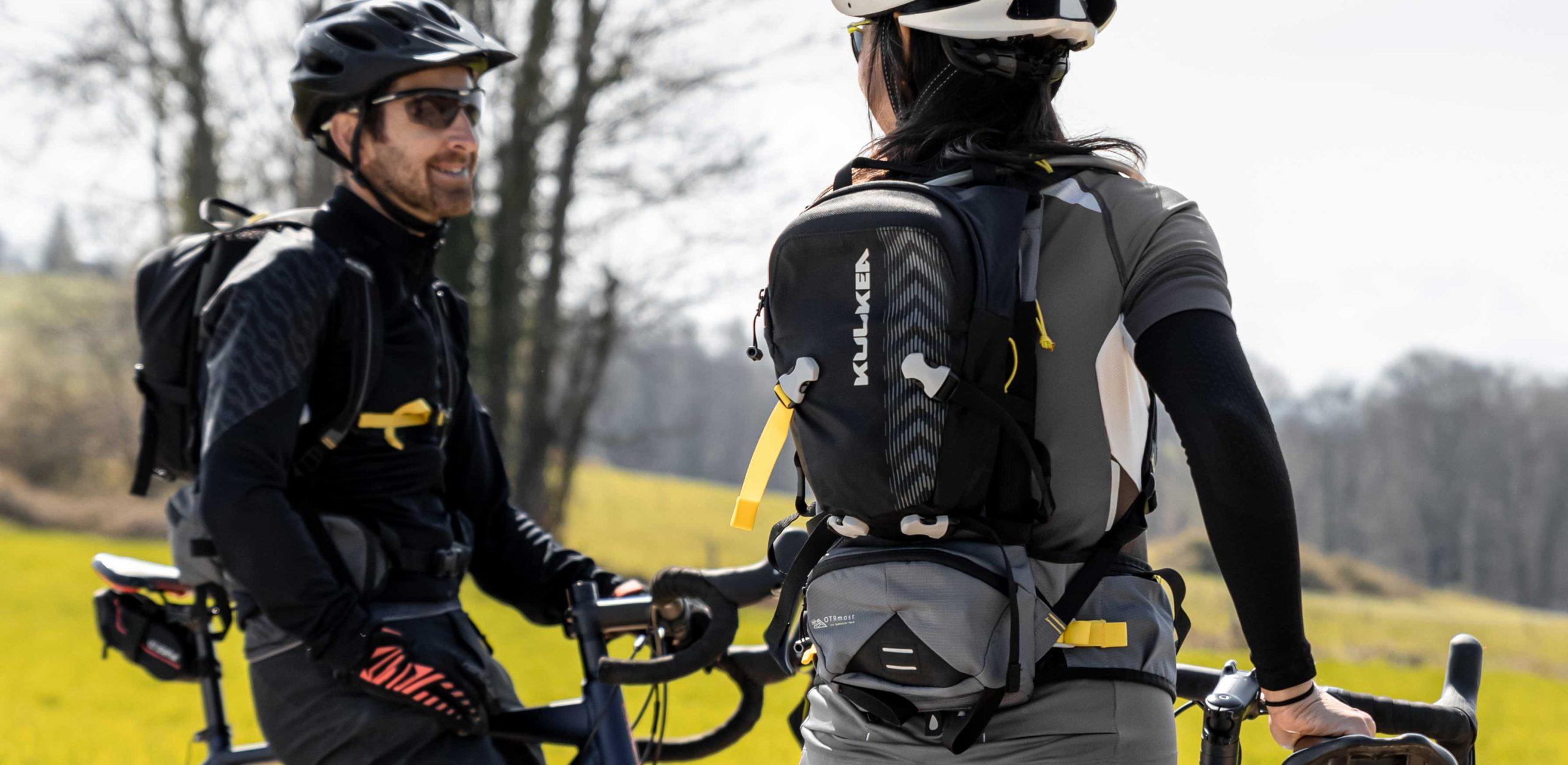 Action Sports Bag Designer