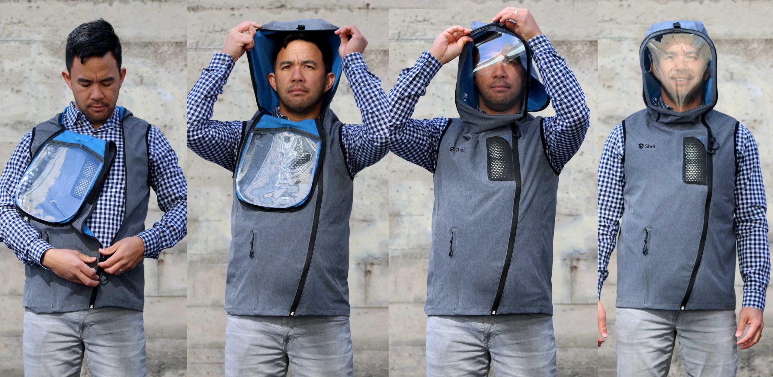 Wearables Soft Goods Design
